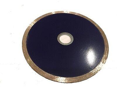 4-12 Diamond Saw Blade Continuous Rim For Cut Tile Porcelain Stonemasonry