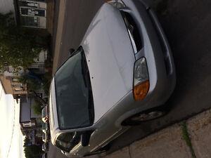 2000 Mazda Protege Berline