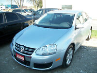 2009 Volkswagen Jetta TDI, 1 Owner Garaged Beauty