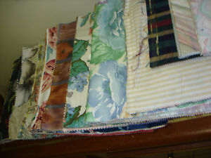 NEW FABRIC PIECES Kawartha Lakes Peterborough Area image 3