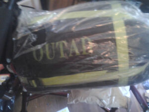 OUTAD WINTER MUMMY SLEEPING BAGS BRAND NEW