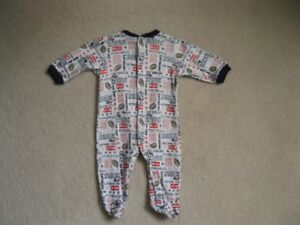 New England Patriots Baby/Toddler Clothing