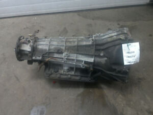 2004 Ford, F-350 pickup, 4 WD, 4R100 Automatic Transmission