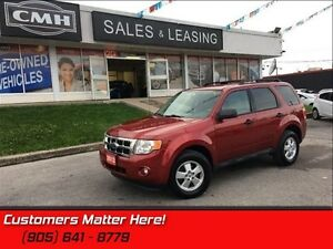 2012 Ford Escape XLT   *CERTIFIED*