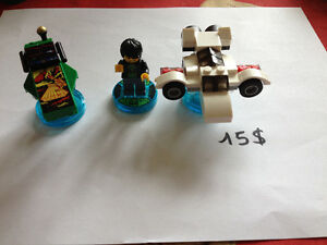 pack lego dimension