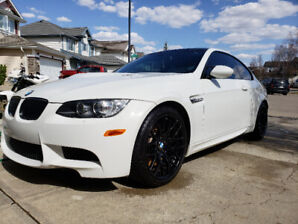BMW M3 Coupe - PRICE REDUCED !!