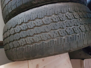 20 inches tire 275 /55 /20 remove from ford f 150