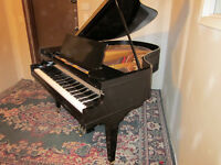 Piano Baby Grand ,Excellent Condition