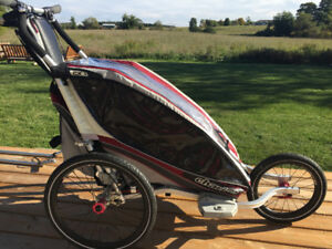 Chariot CX1 Jogging/Running Stroller  - Excellent Condition!