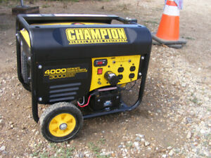 Generator | Kijiji in Saskatoon  - Buy, Sell & Save with