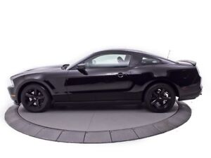 2012 Ford Mustang **AIR CLIMATISÉ, TRANSMISSION MANUELLE**