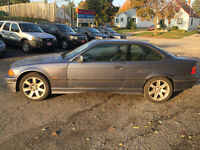 1999 BMW 328 IS for parts or fix up! Kitchener / Waterloo Kitchener Area Preview