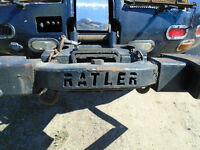 RATTLER WHEEL LIFT FOR SALE