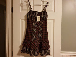 Size 5 new with tags Guess dress
