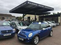 2005 MINI Hatch 1.6 Cooper S 3dr