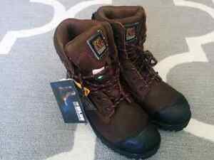 Kodiak Blue Renegade Work Boots