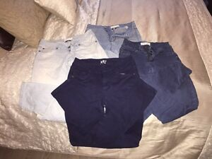 Garage Jeans (size 00 - xsmall) West Island Greater Montréal image 1