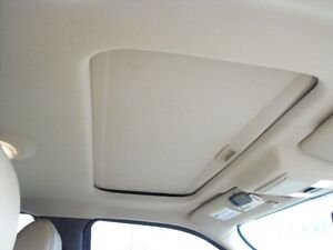 2011 F150 CREW  4X4  LARIAT  SUNROOF  LEATHER  A MUST SEE TRUCK. Windsor Region Ontario image 10