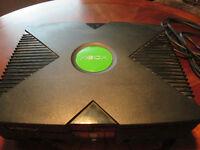 X BOX Gaming System