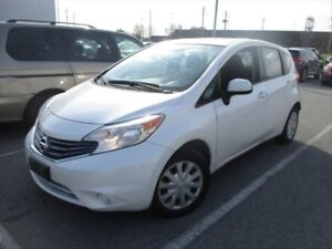 2014 Nissan Versa Note SV COMING SOON TO KINGSTON NISSAN!