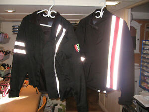Carazzo Armoured Riding Jackets London Ontario image 2