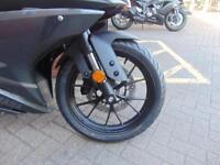 Yamaha YZF-R125R