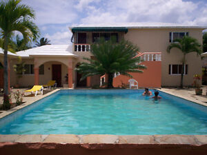 Sale/Rent-Puerto Plata apart/hotel-condos for sale-US $39900