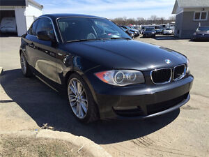 2010 BMW 1-Series Coupe (2 door)-LIKE NEW!