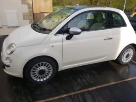 Fiat 500 twin air turbo