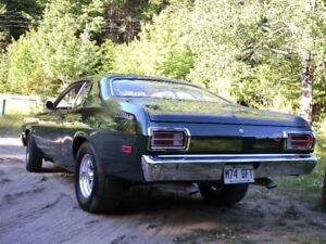 Plymouth Duster 1974
