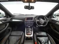 2015 Audi Q5 SQ5 Quattro 5dr Tip Auto Estate Diesel Automatic
