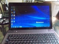 Lenovo y570 laptop