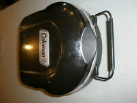 Coleman Camp Grill/BBQ