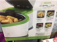 Breville halo healthy fryer