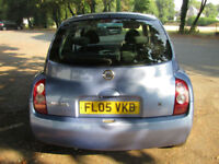 Nissan Micra 1.2 16v S**One Previous Owner**Genuine 21,500 Miles From New***