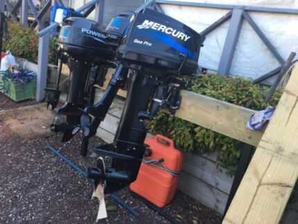 All outboard motors must go before Easter