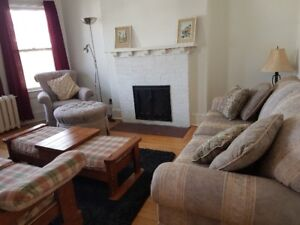 Furnished Sublet - Near Dal Everything Included