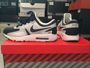 Air Max Zero - Air Max Day Size 10 DS with Receipt