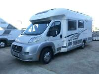 2013 Fiat Carthago Chic C-Line T4.2 LHD Low-Profile Motorhome 150hp 2 Berth