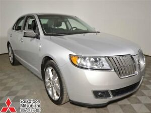 2010 Lincoln MKZ Base  - Leather Seats -  Cooled Seats - $216.97