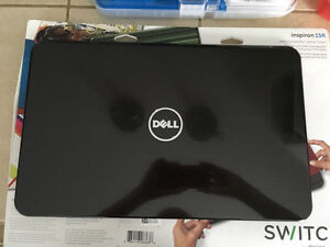 Couvercle / cover Dell inspiron 15R