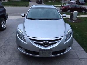 2012 Mazda 6 GT,top of the line,Certified &E-tested