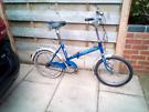 Folding bike for sale