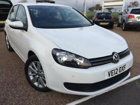 Volkswagen Golf Match Tsi Hatchback 1.4 Manual Petrol