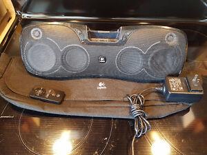 Logitech Rechargeable Speaker
