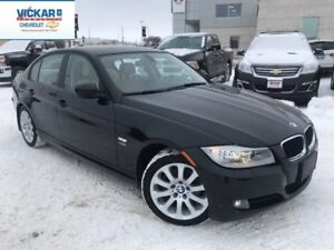 2011 BMW 3 Series 328i xDrive  - 	Leather Seats - $204.62 B/W