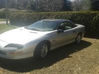1995 Chevrolet Camaro Autre