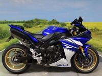Yamaha YZF R1 2013 ** Stunning Condition Big bang R1!**
