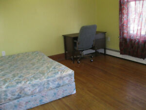 APRIL---BIG  ROOM AVAILABLE FOR 1 OR 2 INTERNATIONAL STUDENTS