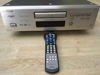 DENON 2800 DVD PLAYER £40